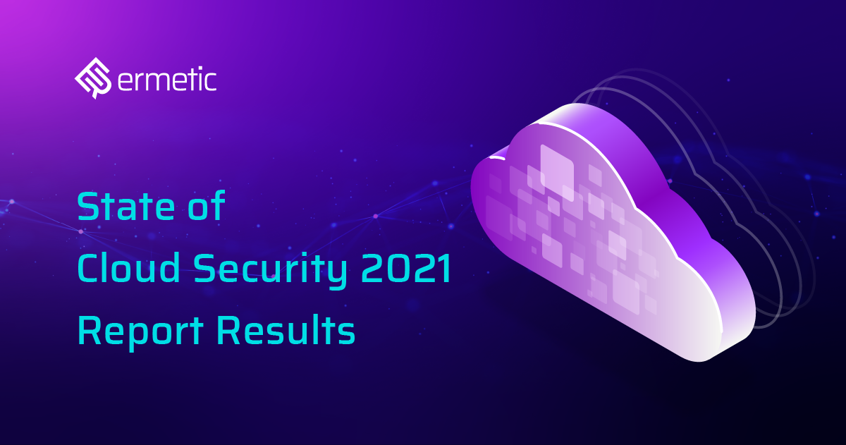 PALO ALTO and TEL AVIV, June 23, 2021 — Ermetic, the cloud infrastructure security company, today announced the results of a research study cond
